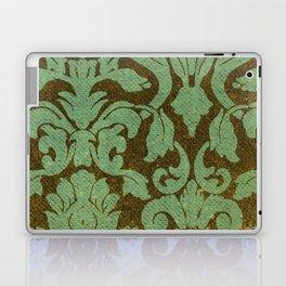 vintage tissue paper  Laptop & iPad Skin