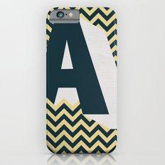 A. Slim Case iPhone 6s