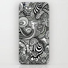 Loopy iPhone & iPod Skin