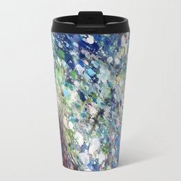 movimiento espiral no.7/ spiral movement no.7 Travel Mug