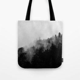 Eagle Creek Fog Tote Bag