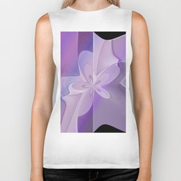 abstract colorful background for decoration Biker Tank
