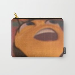 Barry Benson Bee Movie Meme Carry-All Pouch