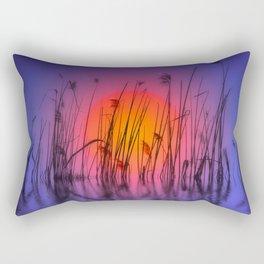Sunset 58 Rectangular Pillow