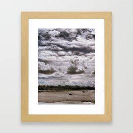Instow Devon Framed Art Print