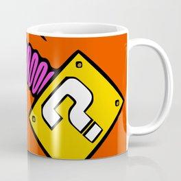 Koopa in the Box Coffee Mug