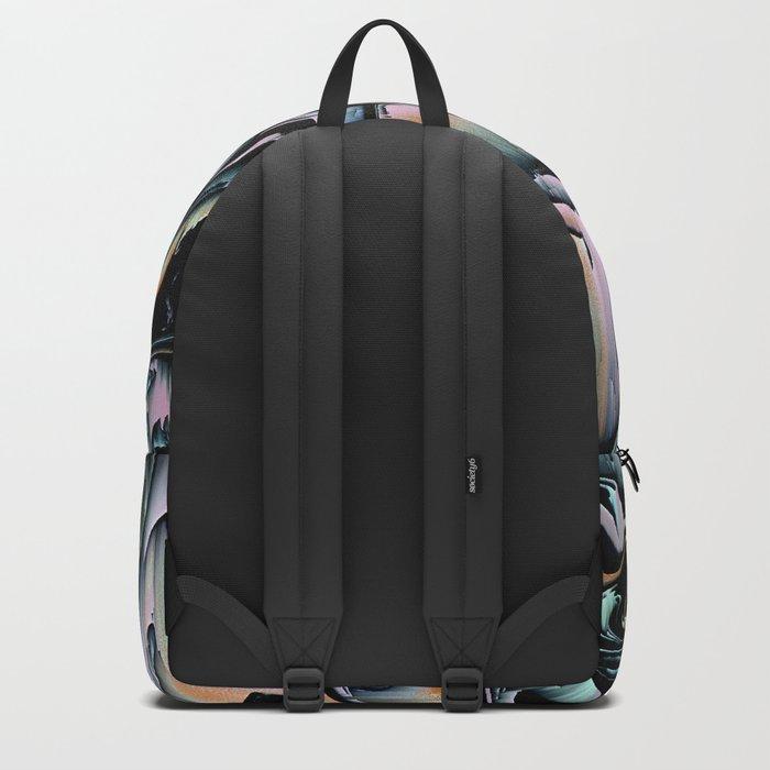 swrlgltch Backpack