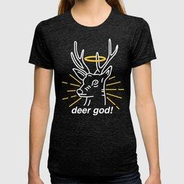 Deer God! T-shirt