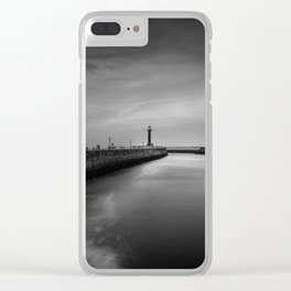 The Long Way Clear iPhone Case