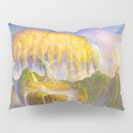 The Dome Pillow Sham