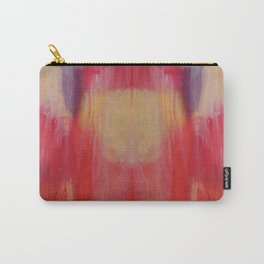 The Painted. Carry-All Pouch