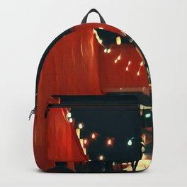 Santa Fe Nights Backpack