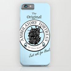 Howl's Moving Castle 2 iPhone 6 Slim Case