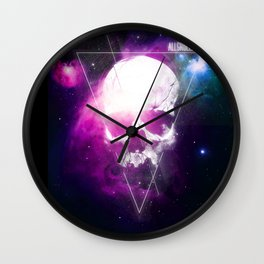 ambx school Wall Clock