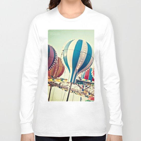 Sounds of Summer  Long Sleeve T-shirt