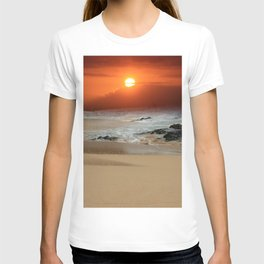 The Birth of the Island T-shirt