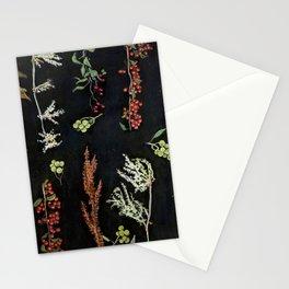 Festivus Botanicus Stationery Cards