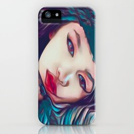 Glass Houses iPhone Case