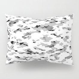 Camouflage: Alpine VI Pillow Sham