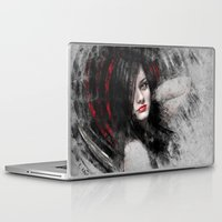 passion Laptop & iPad Skins featuring Passion by Kanelov