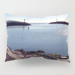 Redondo Beach  Pillow Sham