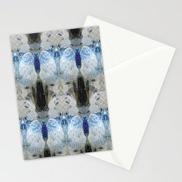 Reechoing Stationery Cards