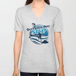 Georgian Bay SUP Unisex V-Neck
