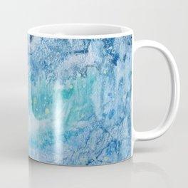 Wolvy Night Sky Coffee Mug