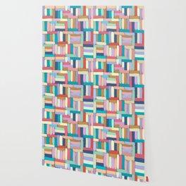 Bookstore, books Wallpaper