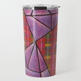 warp and weft // .02 Travel Mug