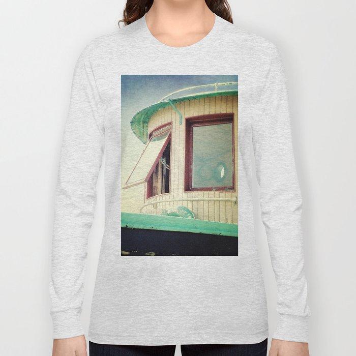 Miss Charlott II Long Sleeve T-shirt