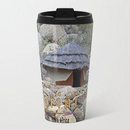 Masorini, Kruger Park Travel Mug