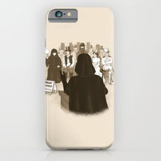 What is Thy Bidding? Slim Case iPhone 6s