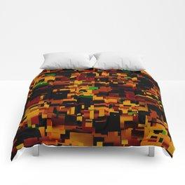 TimesSquareNights 14 Comforters