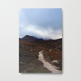 Cairngorms National Park Metal Print