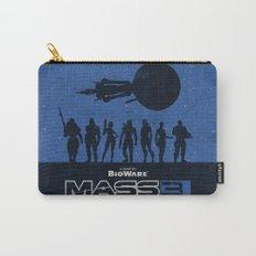 Mass Effect 3 Carry-All Pouch