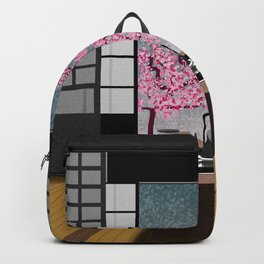 JAPANESE ROOM Backpack