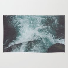 Stormy Waters Rug