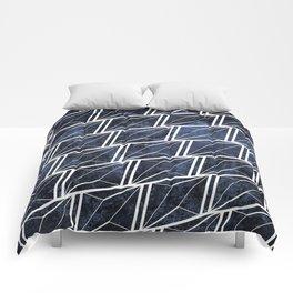 Rock diamonds Comforters