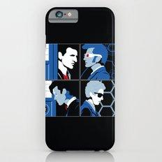 The 4 Doctors (2005-2018) iPhone 6s Slim Case
