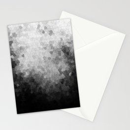 Abstract XII Stationery Cards