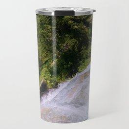 Start of Falling Waters Travel Mug