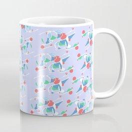 Nail & Hammer Mint Coffee Mug