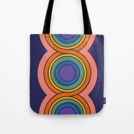 Recurring thought 3 Tote Bag