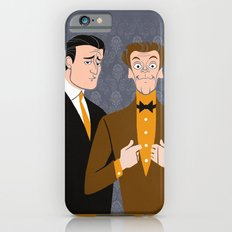 Jeeves and Wooster iPhone 6 Slim Case
