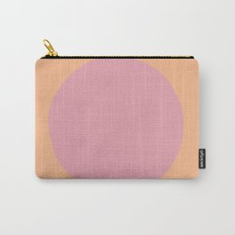 Pink Bit Carry-All Pouch