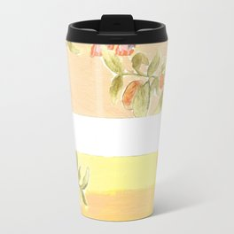 Sunrise Lovers Travel Mug