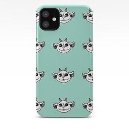 Ned Bayou iPhone Case