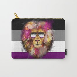 Ace Lion Pride Carry-All Pouch