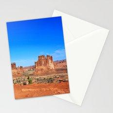 Monument, Utah Stationery Cards